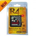 R4i Gold 3DS RTS PLUS  3DS/DSゲームサポート B9Sインストール